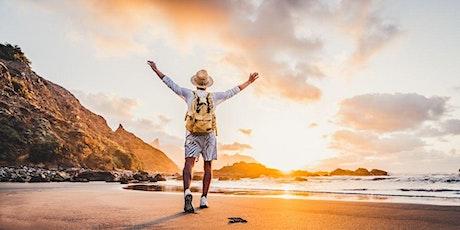 Webinar gratuito: Cómo tener una vida feliz 19hs entradas