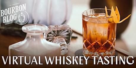 Masterclass Bourbon Whiskey Tasting tickets