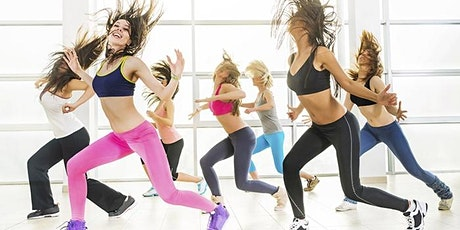 Dance Fitness at MDC with Lauren 1/23 tickets
