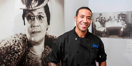 San Antonio, In Our (Online) Kitchen with Chef Chris Williams tickets