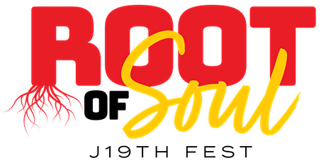 Root of Soul: J19th Fest tickets