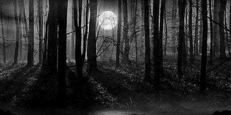 Fall Overnight Camping-Halloween haunted history  ATV/UTV/SXS tickets