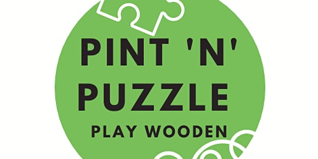 Pint 'N' Puzzle tickets