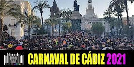 ¡El Carnaval de Cádiz lo trasladan a Miami!!! tickets