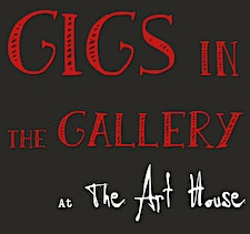 The Art House Gallery, Cafe & Venue logo