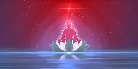 Online Event: Learn to Meditate tickets