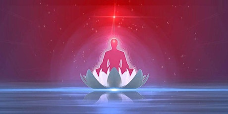 Online Event: Raja Yoga Meditation Course tickets