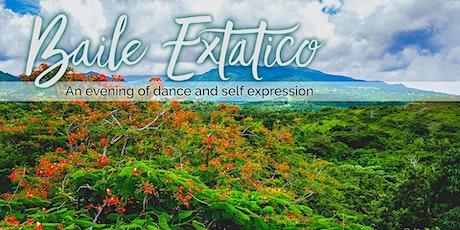 Baile Extático | Rooftop Dance @ Casa Alternavida tickets