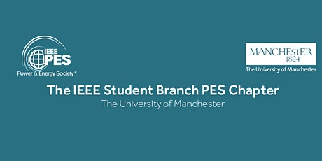 IEEE PES SBC UoM Annual General Meeting 2021 tickets