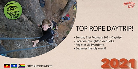 Top Rope Daytrip tickets