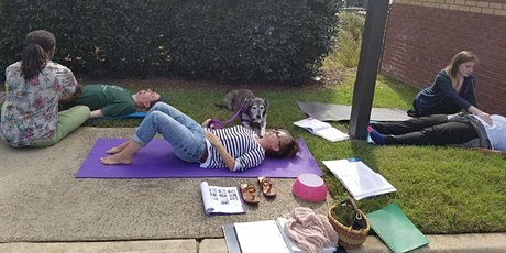 REIKI MASTER CLASS – Lots of Added Bonuses! Pets, Yoga and Herbs!! tickets