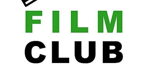 February Film Club tickets