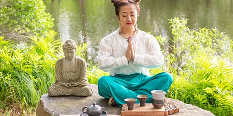 Online Tea Mindfulness and Tea Master Passport (6 classes) tickets