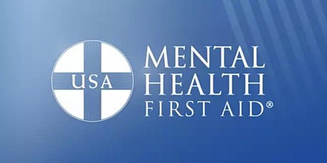 Mental Health First Aid Class tickets