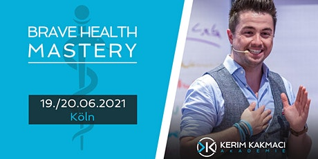 BRAVE HEALTH MASTERY Tickets