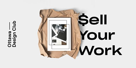Sell Your Work - Panel Discussion tickets