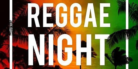 Reggae & Afro Beats tickets