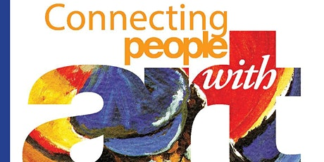 Book Reading  - Connecting People with Art Second Edition Book tickets