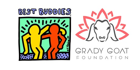 AHN Best Buddies - Grady Goat Yoga Friendship Walk Fundraiser tickets
