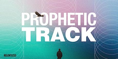 Prophetic Track tickets