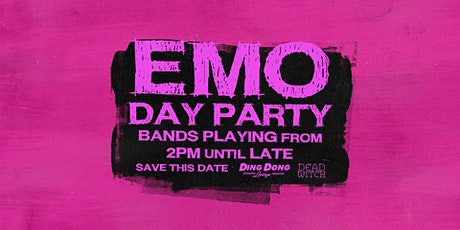 Emo Day Party tickets