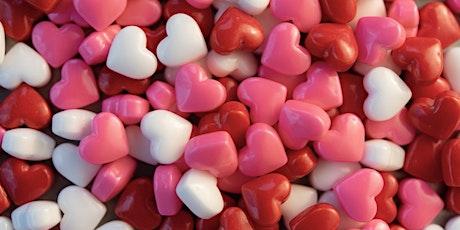 2nd Annual Kiddie Valentines Day Brunch Party tickets