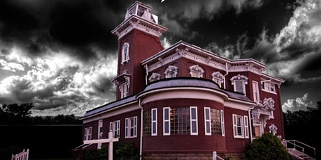 Stimson Hospital public ghost hunt Inner Circle Paranormal Society tickets