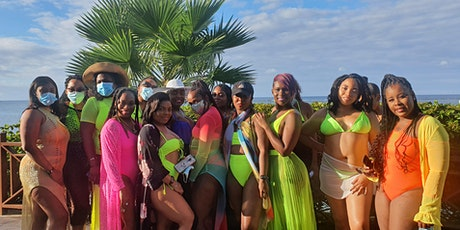 Moon Palace Jamaica Ladies Getaway: JUNE 03 - 07 2021 tickets