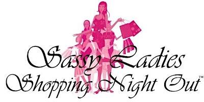 Sassy Ladies Shopping Night Out 2021, Tarrytown, N