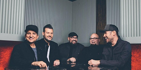 Big Daddy Weave Live in Concert tickets