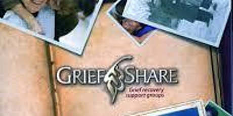 Summerlin Grief Share tickets