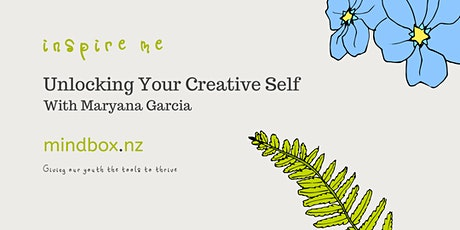 Unlocking Your Creative Self tickets