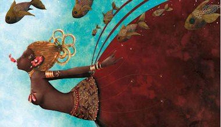 African Spirituality in London image