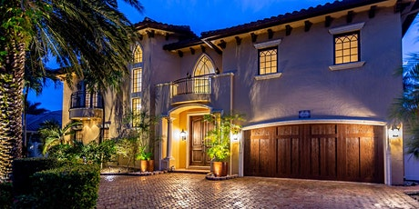 OPEN HOUSE Tour Lighthouse Point Estate Home tickets