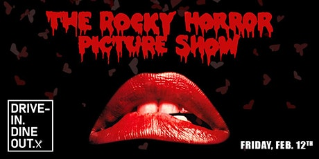 The Rocky Horror Picture Show - Drive-In at Mess Hall Market tickets