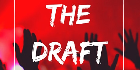Cheveyo Projects Presents: The Draft tickets