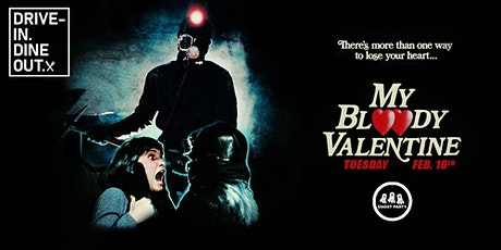 My Bloody Valentine 40th Anniversary - Drive-In at Mess Hall Market tickets