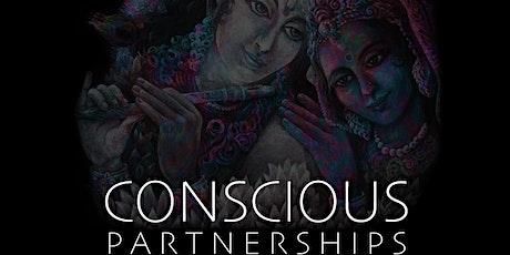 Conscious Partnerships tickets