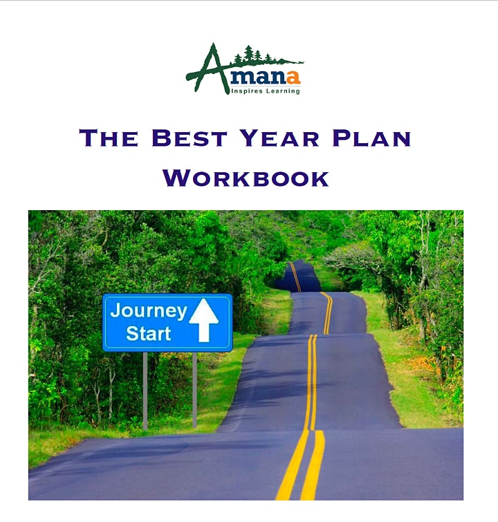 Your Best Year Plan 2021 image
