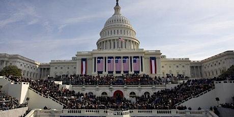 NAA B-Radio Streaming live the 2021 President Inauguration tickets