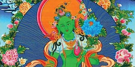 24th Jan 2021 Sunday 9.30am Tara Puja & Tutorial tickets