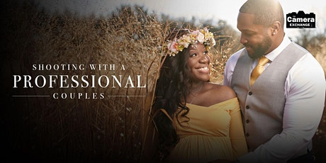 Shooting with a Professional - Couples tickets
