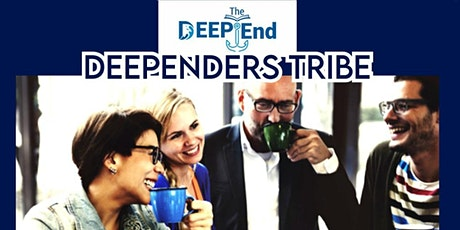 DEEPENDERS TRIBE ~ GLOBAL COFFEE HANGOUT ~ tickets