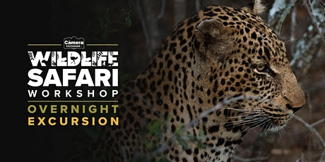 Overnight Safari Excursion tickets