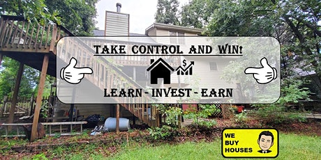 How To Invest in Real Estate And Earn $$$ LEGALLY tickets