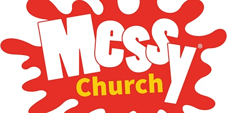 Messy Church in a bag tickets