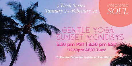Gentle Yoga tickets