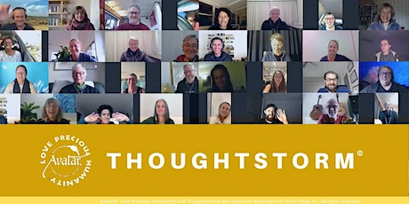 Online Thoughtstorm® Topic: Leadership tickets