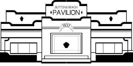 The Pavilion Swim tickets