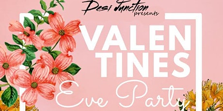 Valentine's Eve Party tickets